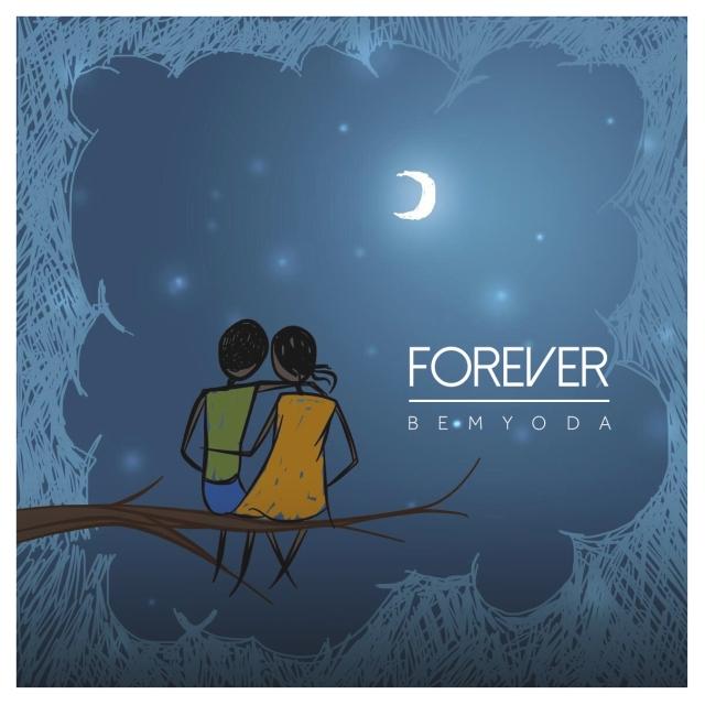 bemyoda_forever_art